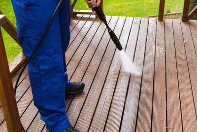 Residential Pressure Washing Tidal Wave Pressure Washing